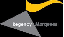 Regency Marquees Swindon Wiltshire Logo