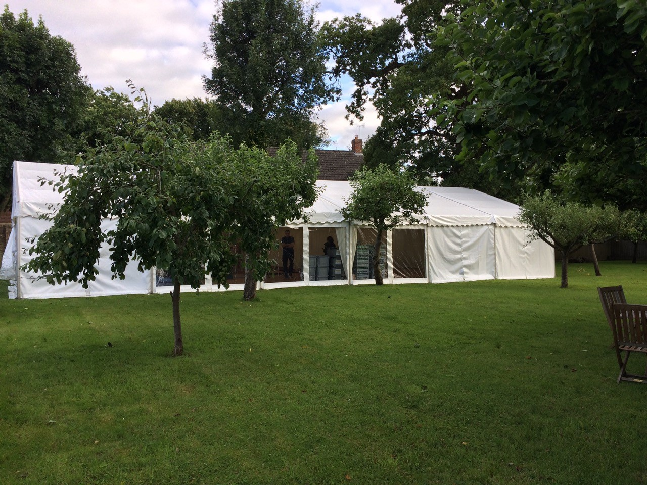 marquee apple orchard