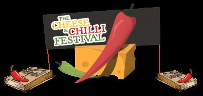 Cheese Chilli Festival Swindon